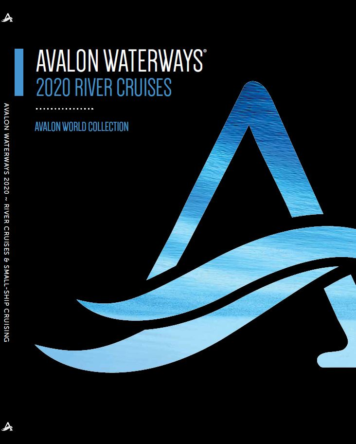 Free River Cruise Brochures   Avalon Waterways